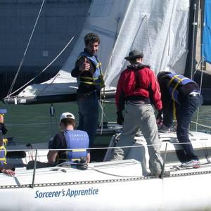 Learn to Sail Club Membership inc/Dues